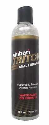 Buy and sell Triton Anal Lubricant Water- products