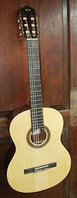 Cordoba C5 Spruce Classical Acoustic Nylon String Spruce Top Mahogany Guitar