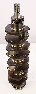 New At21049 John Deere Crankshaft For 2010 And 1010 Tractor