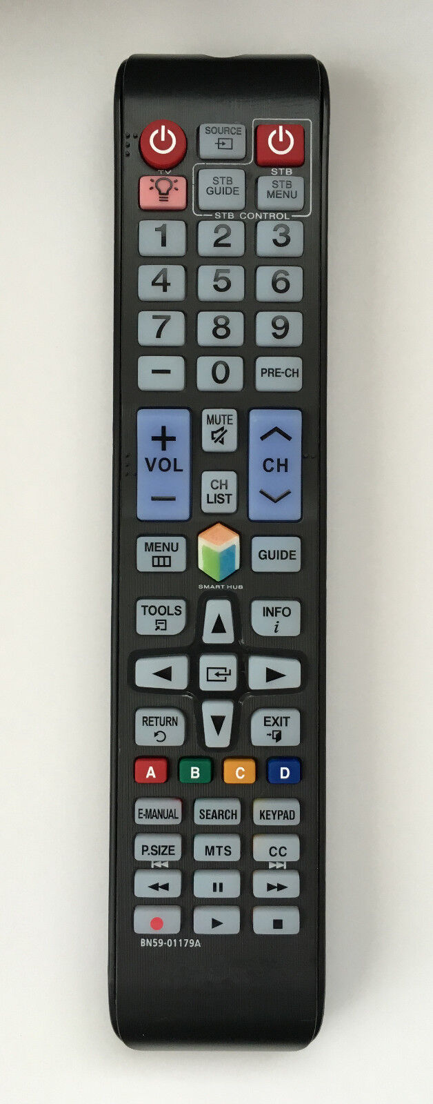 NEW REMOTE CONTROL BN59-01179A For SAMSUNG LCD LED SMART TV