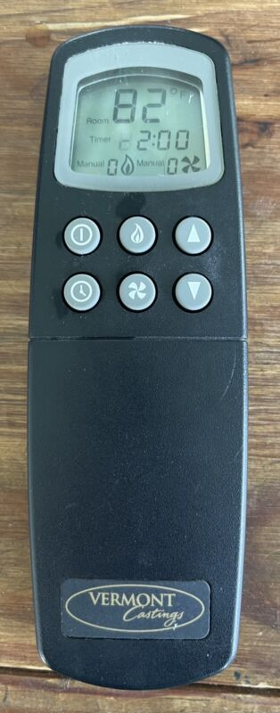 Honeywell Vermont Castings Fireplace Remote Control HS9-RT8220A RT8220A 1032 OEM