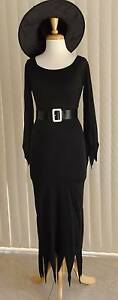 GOTHIC WITCH Costume Size Medium 8-10 BNWT!! FREE EXPRESS POST Madora Bay Mandurah Area Preview