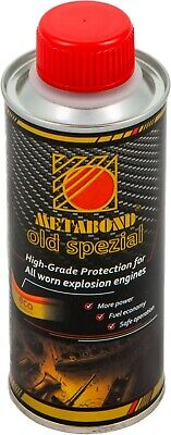 Metabond Old Special ceramic car oil additive - Engine Restorer old car