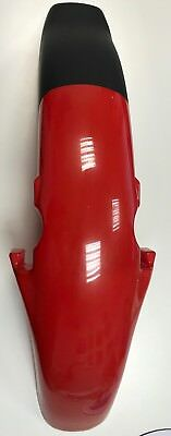 Front mudguard front fender Red suitable for Honda CBF125 CBF 125 09