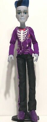 2008 Mattel Monster High Love