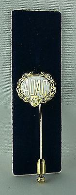 40 Jahre Mitgliedschaft ADAC Anstecknadel, Jubiläumsnadel, Ehrennadel