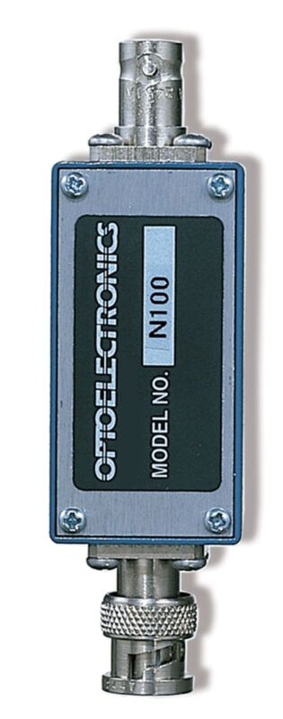 OPTOELECTRONICS N100 FM Notch Filter NEW scanner radio