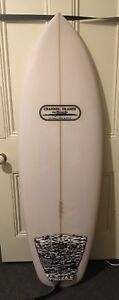 Channel Islands Surfboard 5'3''