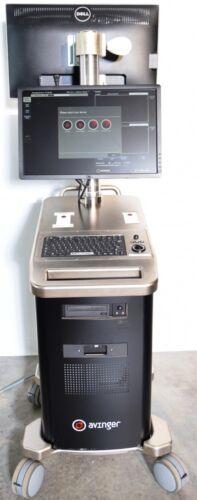 Avinger Lightbox L220 Endoscopic Endovascular Imaging System - 2015