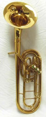 King Trombonium in Very Good Condition - Looks Beautiful!!