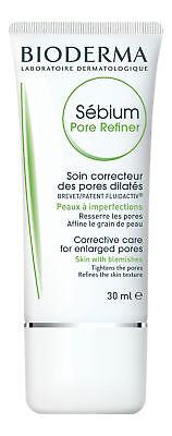 Bioderma Sebium Pore Refiner Cream 1 fl oz 30 ml. Sealed Fresh
