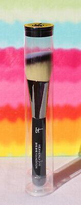 SEALED in Plastic Tube It Cosmetics Brush CHOICE of BRUSH