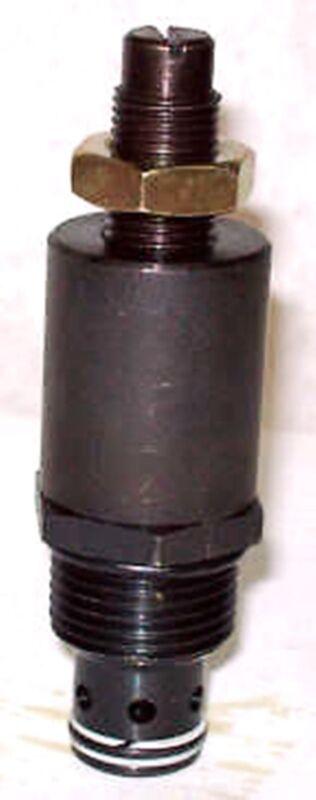 Delta Needle Flow Control Cartridge Valve 85002111