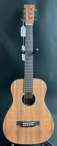 Martin LXK2 Koa Little Martin 3/4 Size Travel Acoustic Guitar w/ Gig Bag