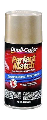 Dupli-Color EBTY16107 Desert Sand Mica Toyota Exact-Match Automotive Paint - ...
