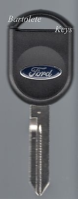 OEM Replacement Key Blank For 2005 2006 2007 2008 2009 2010 Ford Mustang