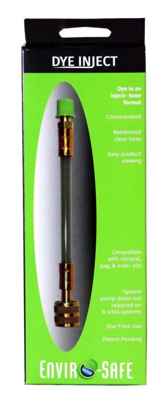 Enviro-Safe Dye Inject Single UV Leak  #2050-AI