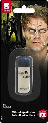 IAL Horror Halloween Makeup Flüssiglatex Haut Narben Wunden Latex Schminke