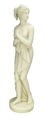 Venus by Canova Statue - 9 1/2 Inch - Roman Goddess of Love and Beauty Figurine](Roman Goddess Of Love)