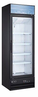 Saba Commercial Merchandiser Freezer Display Case 1 Glass Door