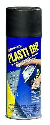 Plasti Dip Multi-purpose Rubber Coating Spray Black Color Cans Diy Wheels Rims