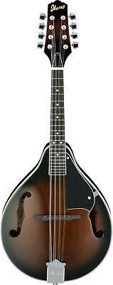 Ibanez M510DVS Mandolin, Dark Violin Sunburst