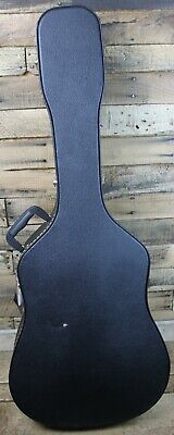 Guardian CG-018-D Archtop Dreadnought Acoustic Guitar Hard Case #R5095