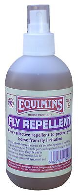 EQUIMINS FLY REPELLENT SPRAY ()