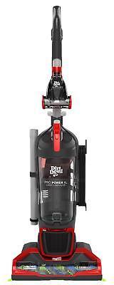 Dirt Devil Pro Power XL Upright Bagless Vacuum Cleaner, -