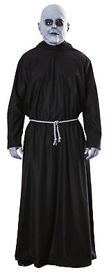 The Addams Family Uncle Fester Adult Mens Costume Halloween](Fester Addams Costume)