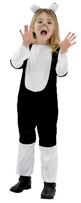 Katzenkostüm für Kinder Katzen Kostüm Katze Madchenkostüm - Katze Kostüme Für Schwarze Katzen