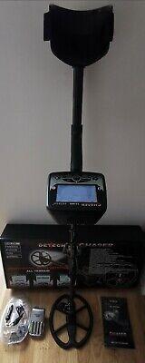 Detecteur metaux Detech Chaser 14 Khz