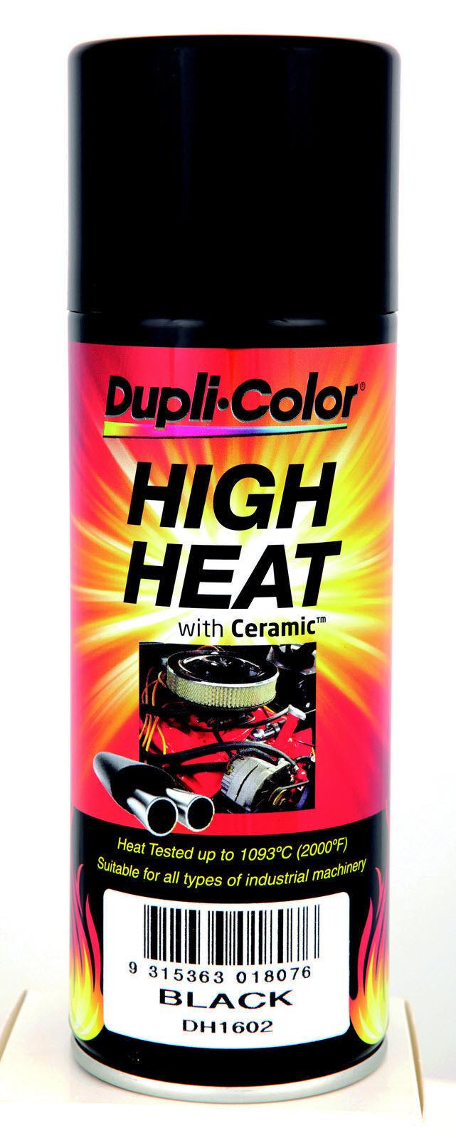 Best High Temperature Paint | eBay