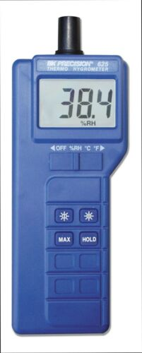 B&K Precision 625 Thermo Hygrometer (Clearance)