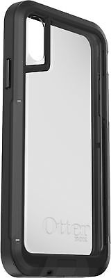 OtterBox - Striving after Series Modular Case for Apple® iPhone® X and XS - Black/Clear