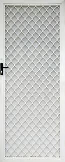DIY SECURITY DOOR FRAME, SECURITY WINDOW FRAME, FLYSCREEN FRAME