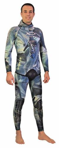 Jakboeno Freediving wetsuit