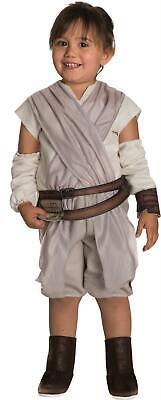 Klon SW7 Rey Verkleidung Kleinkinder 2-4 RU5101902T (Kleinkind-star Kostüm)