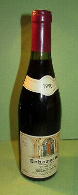 Echezeaux Grand Cru Mugneret - Gibourg 1990 Frankreich Rotwein