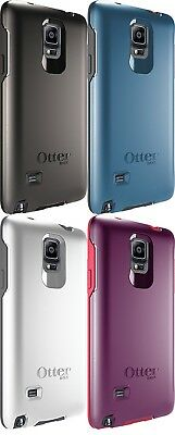 Brand New   Otterbox Symmetry Case For The Samsung Galaxy Note 4