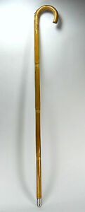Antique Type Horse Measuring Cane Walking stick hands equine western decor
