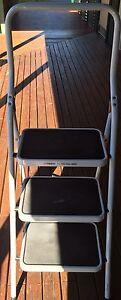3 step household ladder Port Sorell Latrobe Area Preview