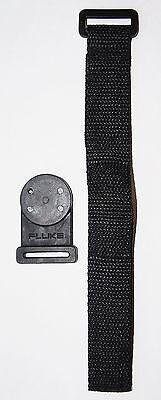 Fluke Tpak Meter Hanging Kit Only Magnet 9 Inch Strap Is Included Brand New