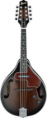 Ibanez M510EDVS A-Style Dark Violin Sunburst Acoustic-Electric Mandolin