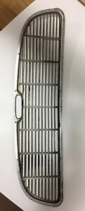 Morris 850 mini grille Palm Beach Gold Coast South Preview