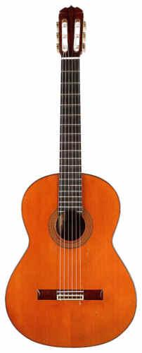 Jose Ramirez 1A 1971 Classical Guitar Cedar/CSA Rosewood