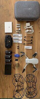 DJI Mavic Mini Fly More Combo Camera Drone
