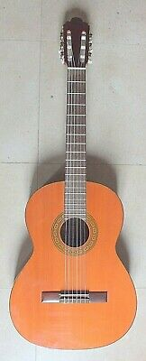 Juan Estruch 1994 Guitare Flamenca Flamenco