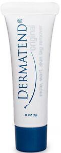 Dermatend Natural Mole Removal Cream