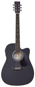 Guitare electro acoustique neuve à vendre